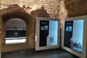 Wystawa w Podziemnym Olkuszu